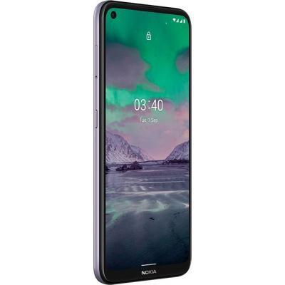 Смартфон Nokia 3.4 DS 3/64 Dusk