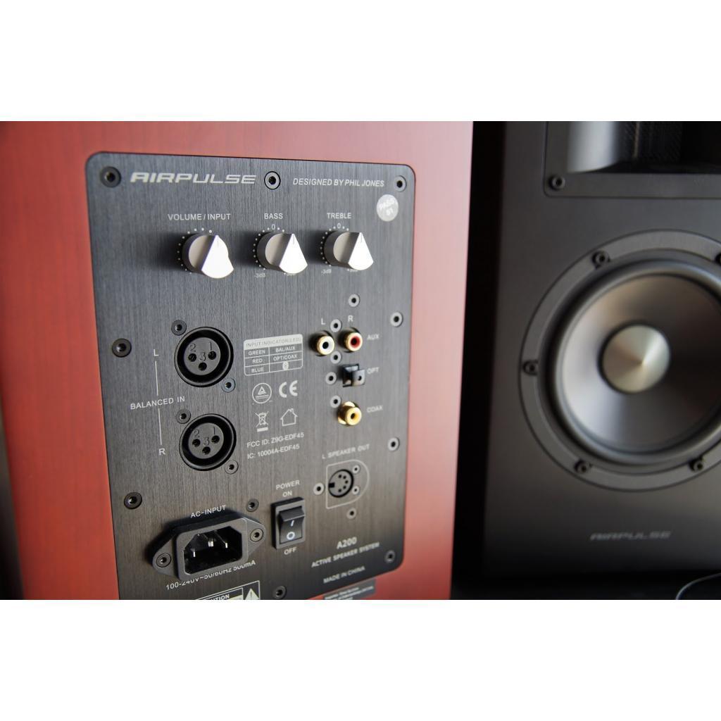 Акустическая система Edifier AirPulse A200