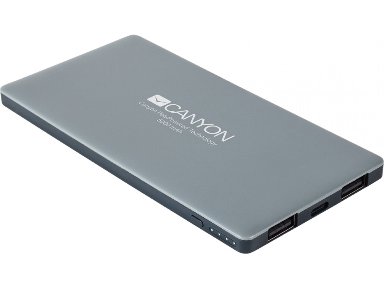 Банк заряда Canyon CNS-TPBP5DG 5000mah