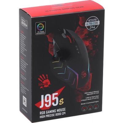 Мышка A4-tech Bloody J95s